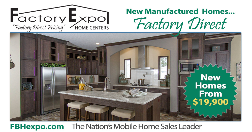 Fbhexpo Com New Factory Direct Mobile Homes For Sale